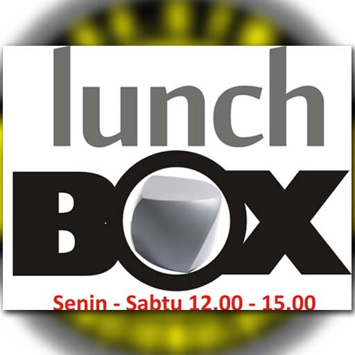 Program Lunch Box Style Radio 94.6 FM