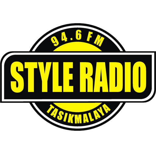 Logo Style Radio 94.6 FM